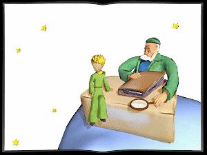 IL-PICCOLO-PRINCIPE-IN-VERSI-(PER-I-PIU'-PICCINI)---VII-EPISODIO:-IL-GEOGRAFO